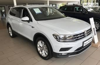 Volkswagen Tiguan Allspace 2.0 TSI DSG (180 к.с.) 4Motion 2018