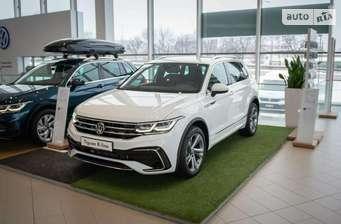 Volkswagen Tiguan 2021 в Херсон