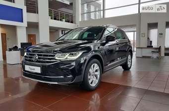 Volkswagen Tiguan 2022 в Днепр (Днепропетровск)