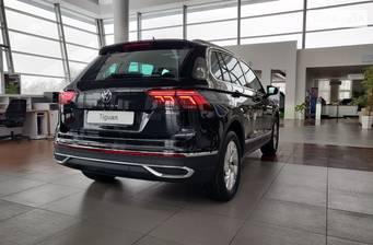Volkswagen Tiguan 2022 Elegance