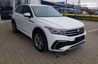 Volkswagen Tiguan 2021 в Черновцы