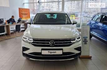 Volkswagen Tiguan 2021 в Киев