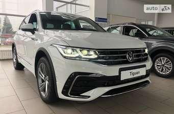 Volkswagen Tiguan 2021 в Полтава