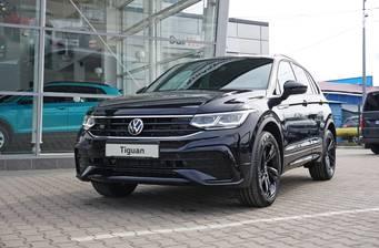 Volkswagen Tiguan 2.0 TSI DSG (220 л.с.) 4Motion 2021