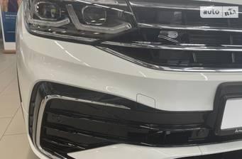 Volkswagen Tiguan 2021 R-Line
