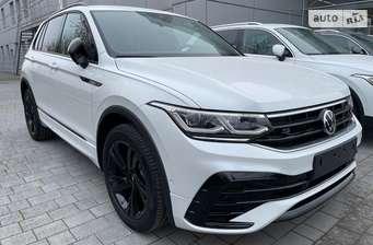 Volkswagen Tiguan 2021 в Ивано-Франковск