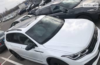 Volkswagen Tiguan 2021 Individual