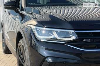 Volkswagen Tiguan 2021 в Николаев