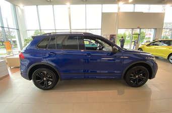 Volkswagen Tiguan 2021 в Кропивницкий (Кировоград)