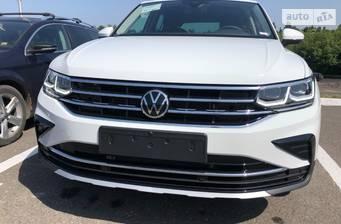 Volkswagen Tiguan 2021 Elegance
