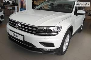 Volkswagen Tiguan Individual