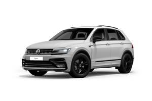Volkswagen Tiguan New 2.0 TSI АT (220 л.с.) 4Мotion Individual 2020