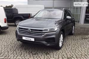 Volkswagen Touareg 3.0 TDI AT (231 л.с.) AWD Touareg 2020
