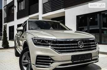 Volkswagen Touareg 2020 в Винница