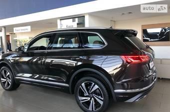 Volkswagen Touareg 2021 Ambience