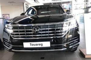 Volkswagen Touareg 3.0 TDI AT (286 л.с.) AWD Ambience 2021