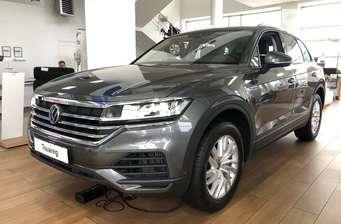 Volkswagen Touareg 2020 в Полтава