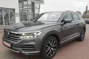 Volkswagen Touareg Elegance