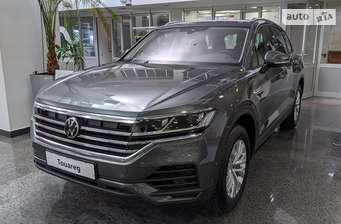 Volkswagen Touareg 2020 в Киев