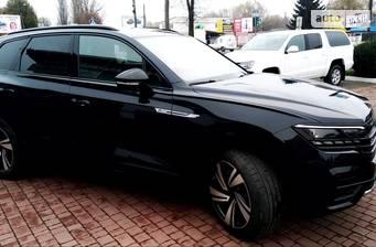 Volkswagen Touareg 2021 Individual