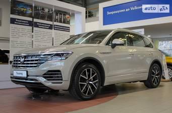 Volkswagen Touareg 3.0 TFSI AT (340 л.с.) AWD 2020