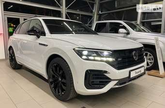 Volkswagen Touareg 2020 в Ивано-Франковск