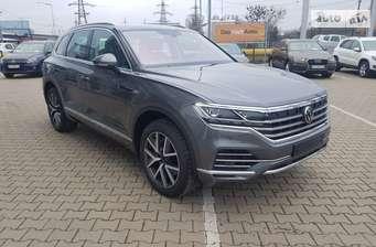 Volkswagen Touareg 2020 в Черновцы