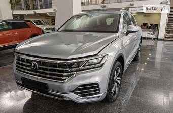 Volkswagen Touareg 2021 в Киев