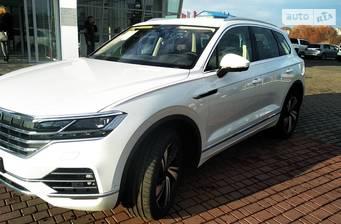 Volkswagen Touareg 2020 Ambience