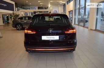 Volkswagen Touareg 2020 Touareg