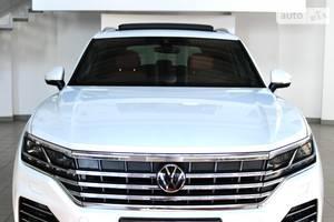 Volkswagen Touareg 3.0 TFSI AT (340 л.с.) AWD Ambience 2020