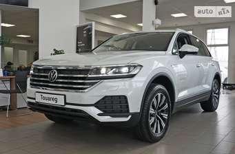 Volkswagen Touareg 2021 в Черновцы