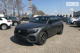 Volkswagen Touareg 2021 в Николаев