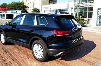 Volkswagen Touareg 2021 Touareg
