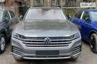 Volkswagen Touareg 3.0 TDI AT (286 л.с.) AWD 2021