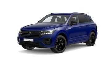 Volkswagen Touareg 2021 в Ивано-Франковск