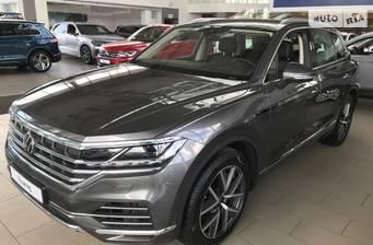 Volkswagen Touareg 2020 Elegance