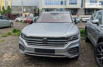 Volkswagen Touareg 3.0 TFSI AT (340 л.с.) AWD 2021