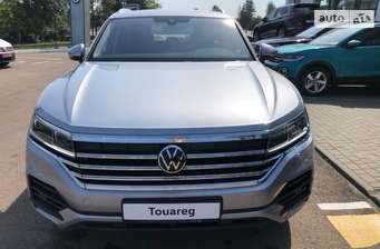 Volkswagen Touareg 2021 в Тернополь