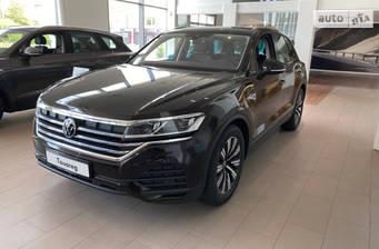 Volkswagen Touareg 2021 Base