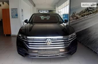 Volkswagen Touareg 3.0 TDI AT (231 л.с.) AWD 2021