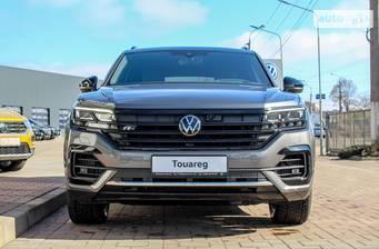 Volkswagen Touareg 2022 R-Line