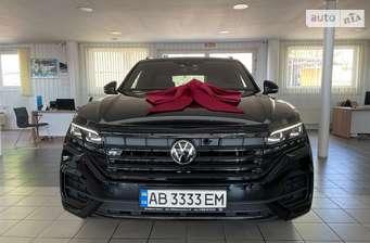 Volkswagen Touareg 2022 в Винница