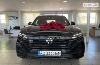 Volkswagen Touareg 3.0 TDI AT (286 л.с.) AWD 2022