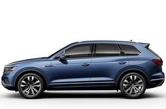 Volkswagen Touareg 3.0 TDI AT (285 л.с.) AWD Elegance 2018