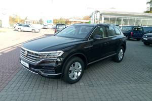 Volkswagen Touareg 3.0 TDI AT (287 л.с.) AWD Ambience 2018