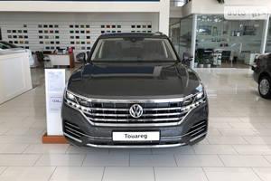 Volkswagen Touareg 3.0 TDI AT (286 л.с.) AWD Ambience 2019