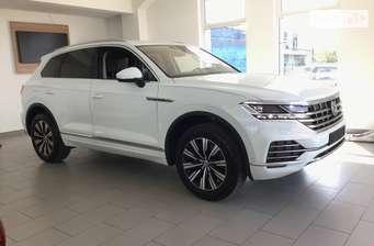 Volkswagen Touareg Elegance 2019
