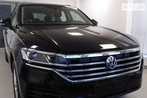 Volkswagen Touareg 3.0 TFSI AT (340 л.с.) AWD Limited Edition 2019