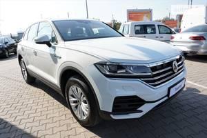 Volkswagen Touareg 3.0 TFSI AT (340 л.с.) AWD Limited Edition 2020